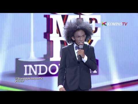 Download Youtube: Putra Damai Kejelekan & Didi Populer - The Best of SUCI 7