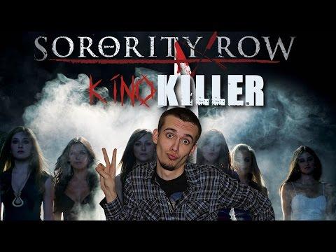 """KinoKiller - Обзор на фильм """"Крик в общаге"""" (Супер сексистский обзор)"""