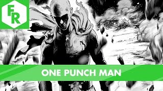 First Reaction: One Punch Man