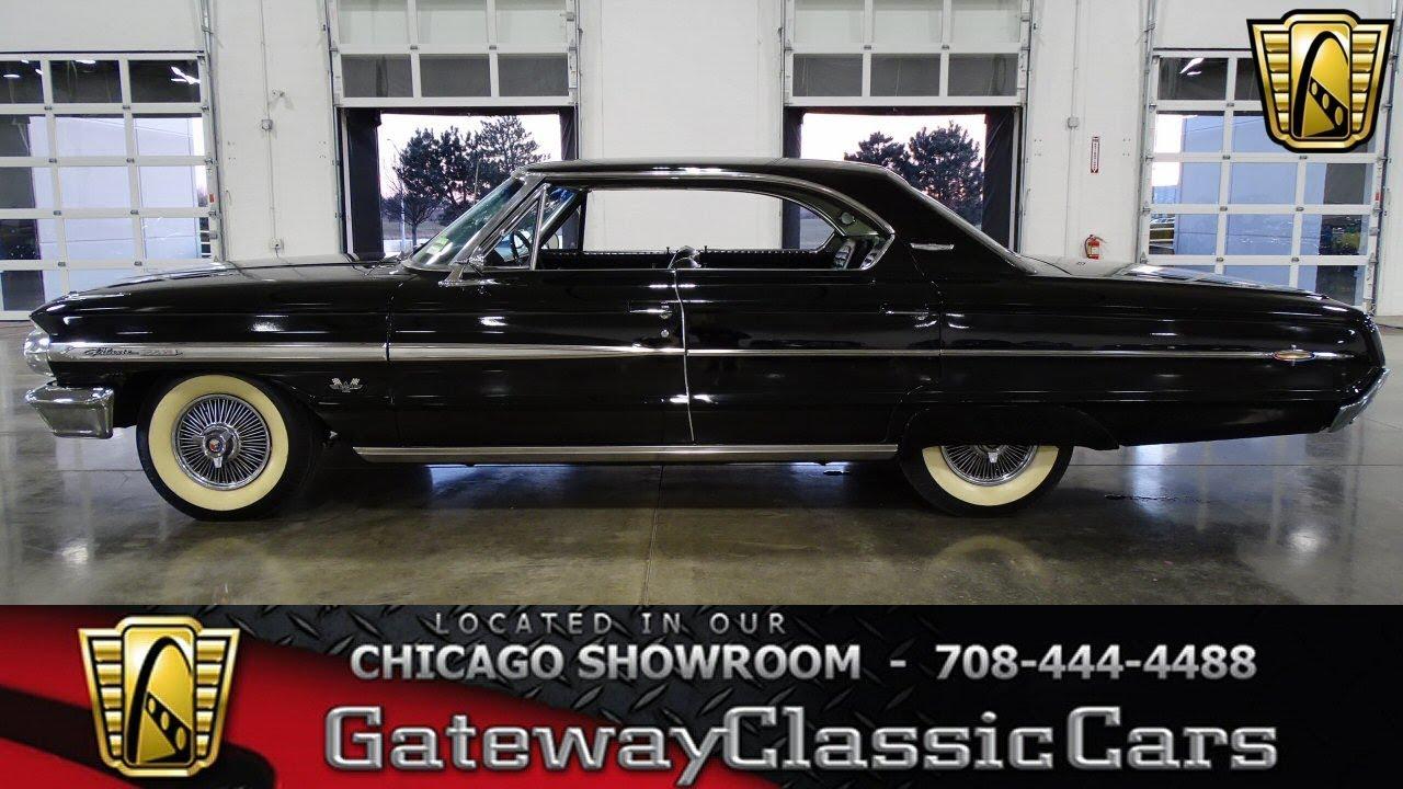 1964 Ford Galaxie Gateway Classic Cars Chicago #1329