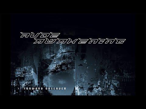 Rude Awakening - Forward Observer (DVD Documentary)