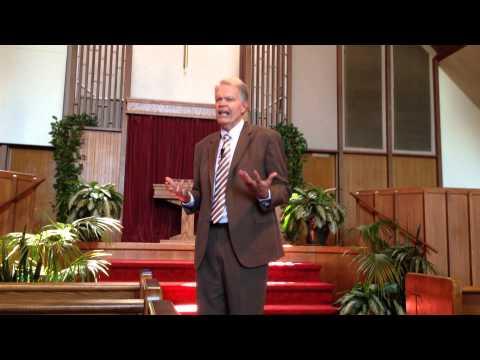 03/30/14 Pastor Rich Sermon