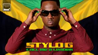 Stylo G - Call Mi A Leader (VIP Radio Edit ft  Shaggy & Cham)