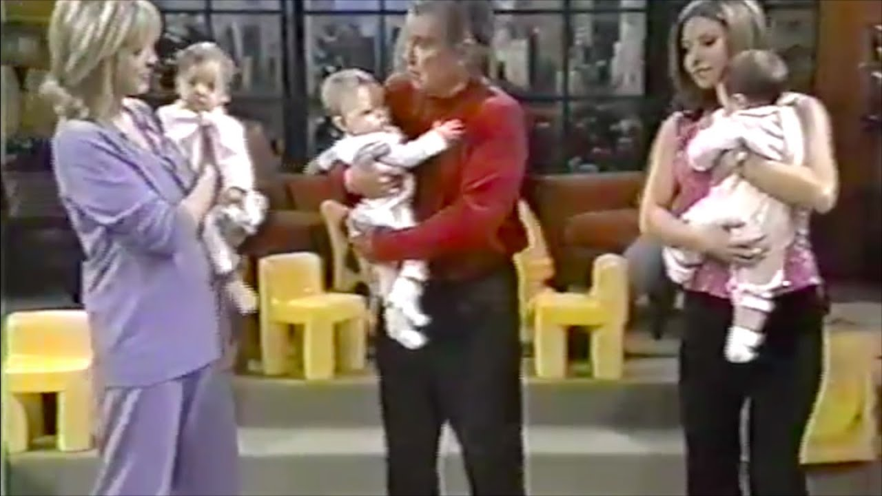 Yoga Baby Television Appearances