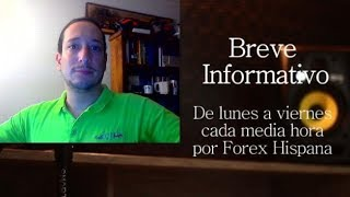 Breve Informativo - Noticias Forex del 16 de Febrero 2019