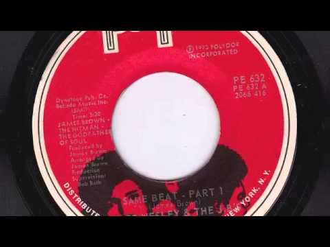 Same Beat - Fred Wesley & The JBs PART 1 & 2