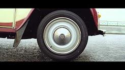 "More Than Freeman ""Wheel"""