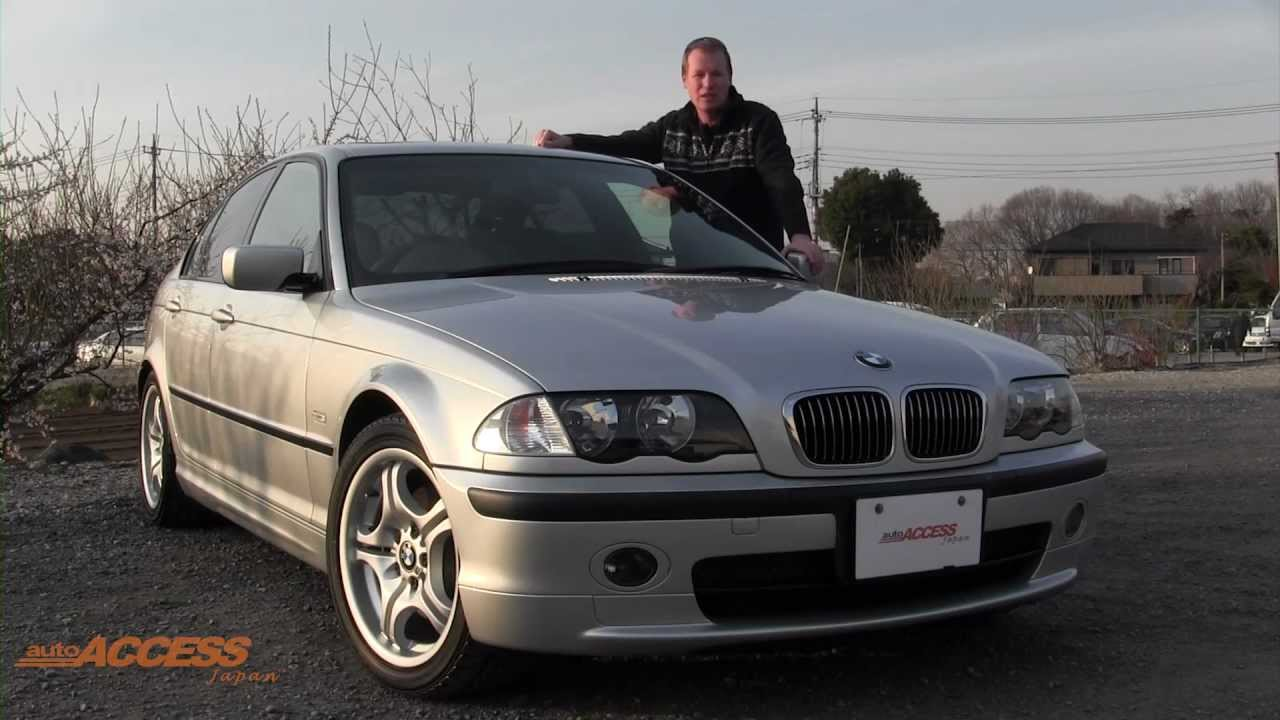 2000 bmw 328i - sunroof, woodgrain, 66,500klms - for sale direct