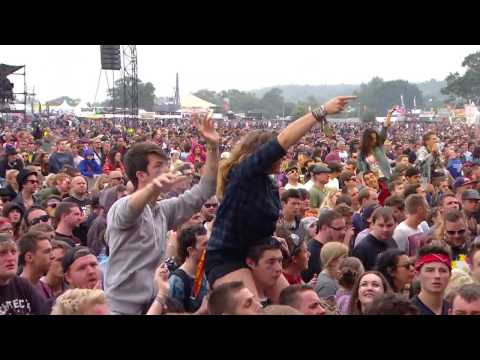 The Gaslight Anthem Reading Festival 2015 720p