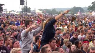 The Gaslight Anthem Reading Festival 2015 720p