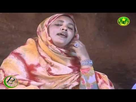 enana we 7erme beilil & sadreber  music mauritania