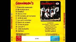 Genniman's 97