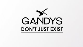 Gandys Ad 2019_ Next Adventure
