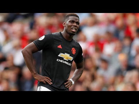 Paul Pogba Highlights