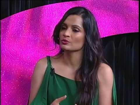 Roopa Jeevaji Interview