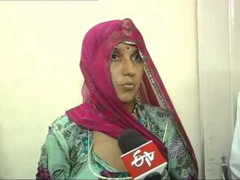 Village sarpanch, husband attacked by criminals, police yet to take action