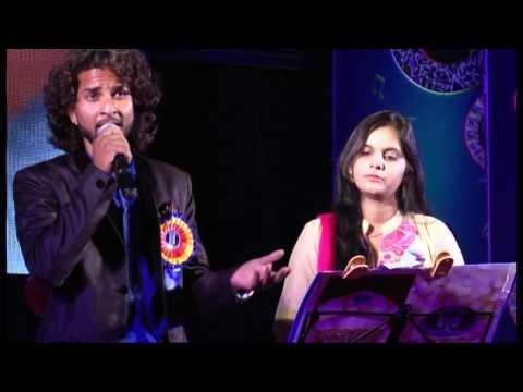 Kuhu Kuhu Bole Koyaliya - Anshita & Rahul - Kala Ankur Ajmer