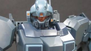 Baixar HGUC Jesta (Part 3: MS) Gundam Unicorn UC gunpla model review
