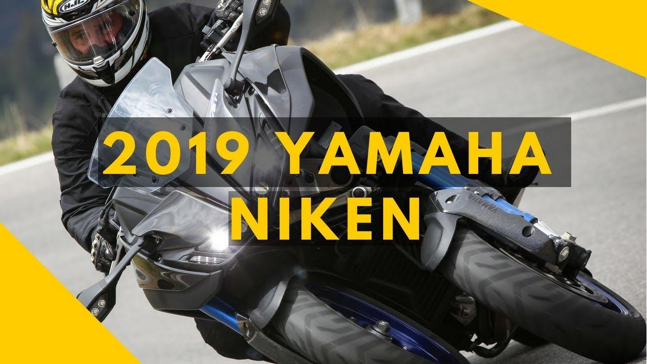 2019 Yamaha Niken Price And Specs Youtube