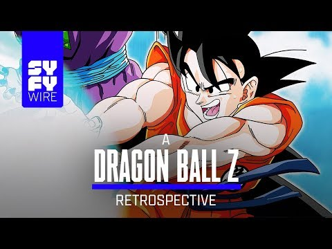 Dragonball Z: Everything You Didn't Know   SYFY WIRE