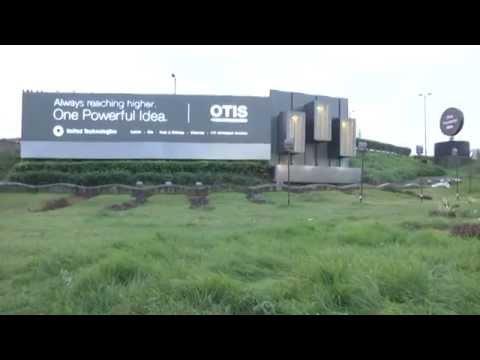 United Technologies Ltd   Otis Elevators