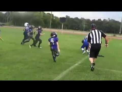 Unfinishedbusiness - West Beaumont PeeWee Blue - SuperBowl Champs
