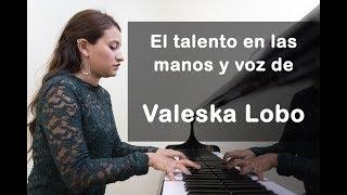 Valeska Lobo: La Pianista nicaragüense en España