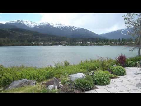 Canada 2014 - Whistler, B.C.