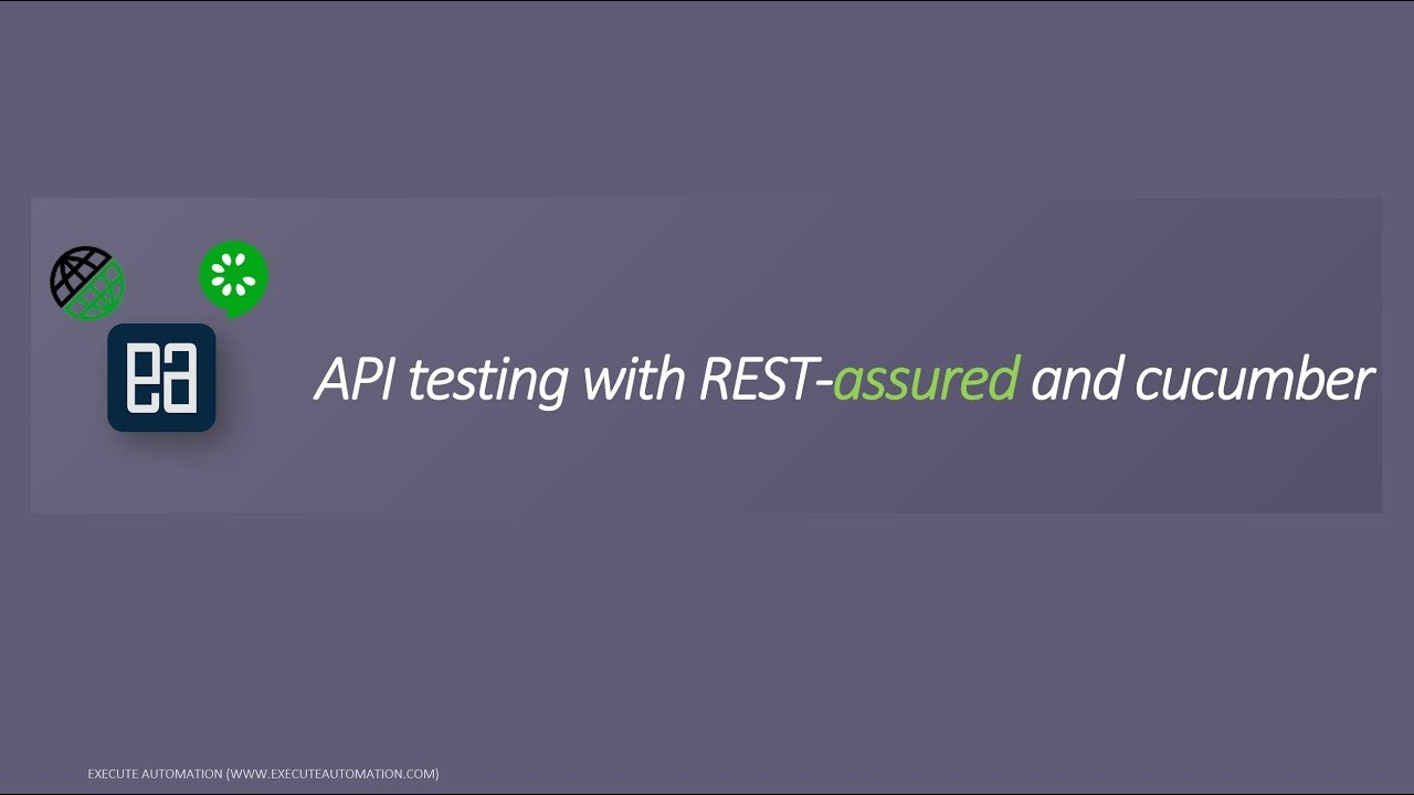 Part 12 - Testing API authentication using Bearer Token with RestAssured
