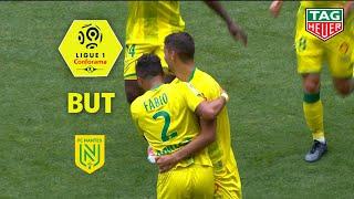 But Zeki CELIK (51' csc) / LOSC - FC Nantes (2-1)  (LOSC-FCN)/ 2019-20