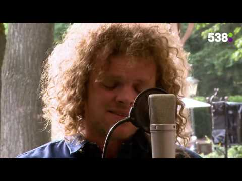DI-RECT - ALL IN VAIN (live @ radio 538, Efteling)