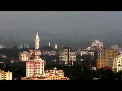 Thrissur City View !