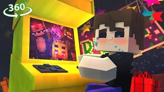 360° Five Nights At Freddyand39s - Help Wanted  - Minecraft 360° Vr Video