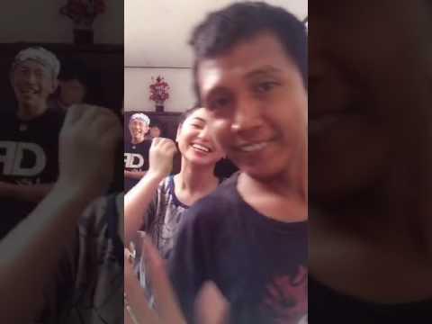 Dewi Persik Saat Di Lokasi Shooting