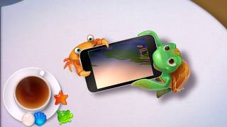 Top Grossing Games: Fishdom Gameplay Trailer On Google Play Games