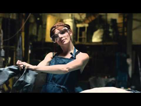 Trailer GIRLS AGAINST BOYS (Deutsch) mit Danielle Panabaker