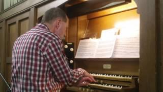 30 Pieces Op.18 / 1 - No 2 - Hugo Distler