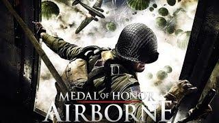 Medal of Honor : Airborne #1 - O Início da GUERRA!