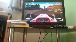 F1 2014 career mode part 1/ The Chase is on