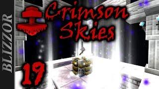 Crimson Skies #19 - Werkzeuge aus Licht [Let's Play] [Deutsch] [German]