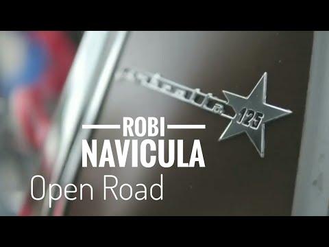 Gede Robi (Navicula) - Open Road (Ost. Filosofi Kopi 2: Ben & Jody)