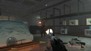 Rogue Warrior - PC gameplay