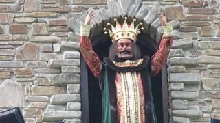 Скачать Парк ЛОГА часы обращение царя к народу 31 05 17года