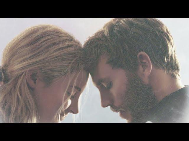 Adrift / Μετά την Καταιγίδα - Final Trailer