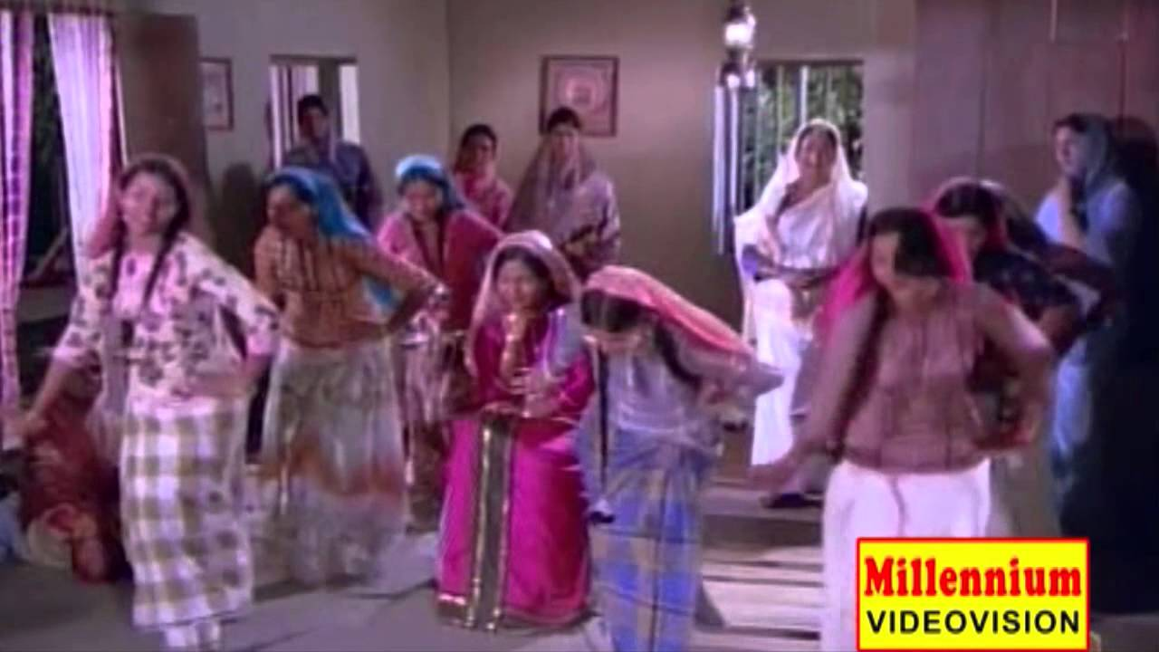 Download Parimalakulir || Aavesham || Malayalam Film Song