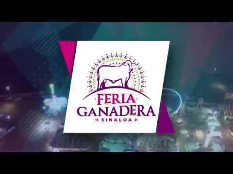 Teatro del Pueblo Feria Ganadera Sinaloa 2018