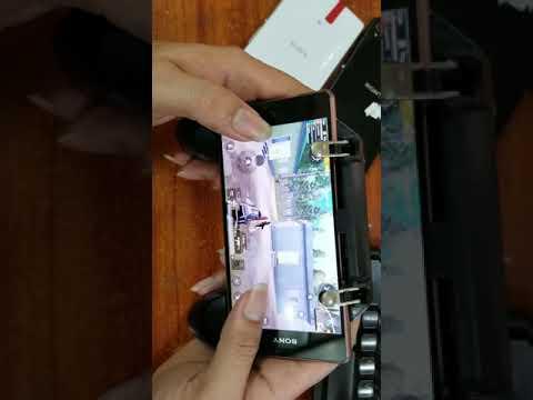 Chơi Pupg Cực Mượt Trên Sony Xperia Z3, Z3 Dual Sim