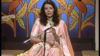 Shaista Alam - Barson Baad (PTV)