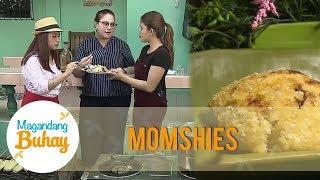 Momshie Melai prepares special food for Momshie Karla and Momshie Jolina | Magandang Buhay