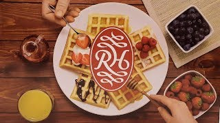 Завтрак для всей семьи с Russell Hobbs!Breakfast for the whole family with Russell Hobbs!